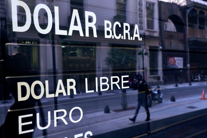 Dólar hoy: a cuánto cerró el dólar en Banco Nación y todas las entidades el 5 de julio