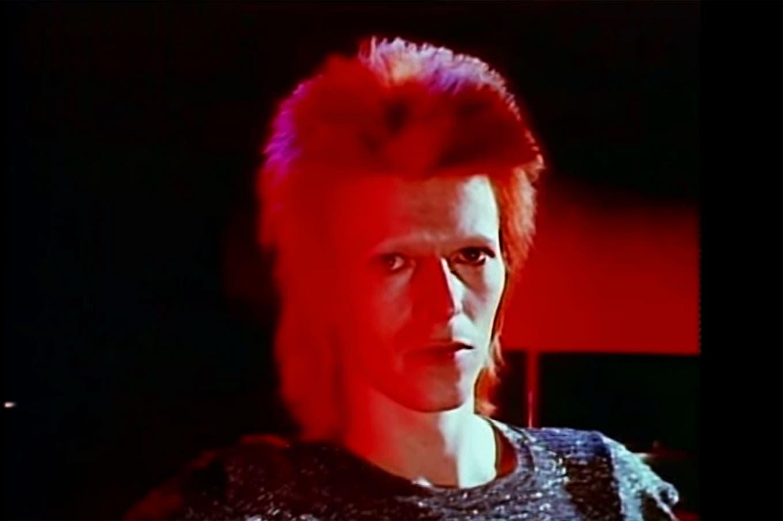 """Cincuenta años de """"Space Oddity"""", la canción de David Bowie que sonó el día que el hombre pisó la luna"""
