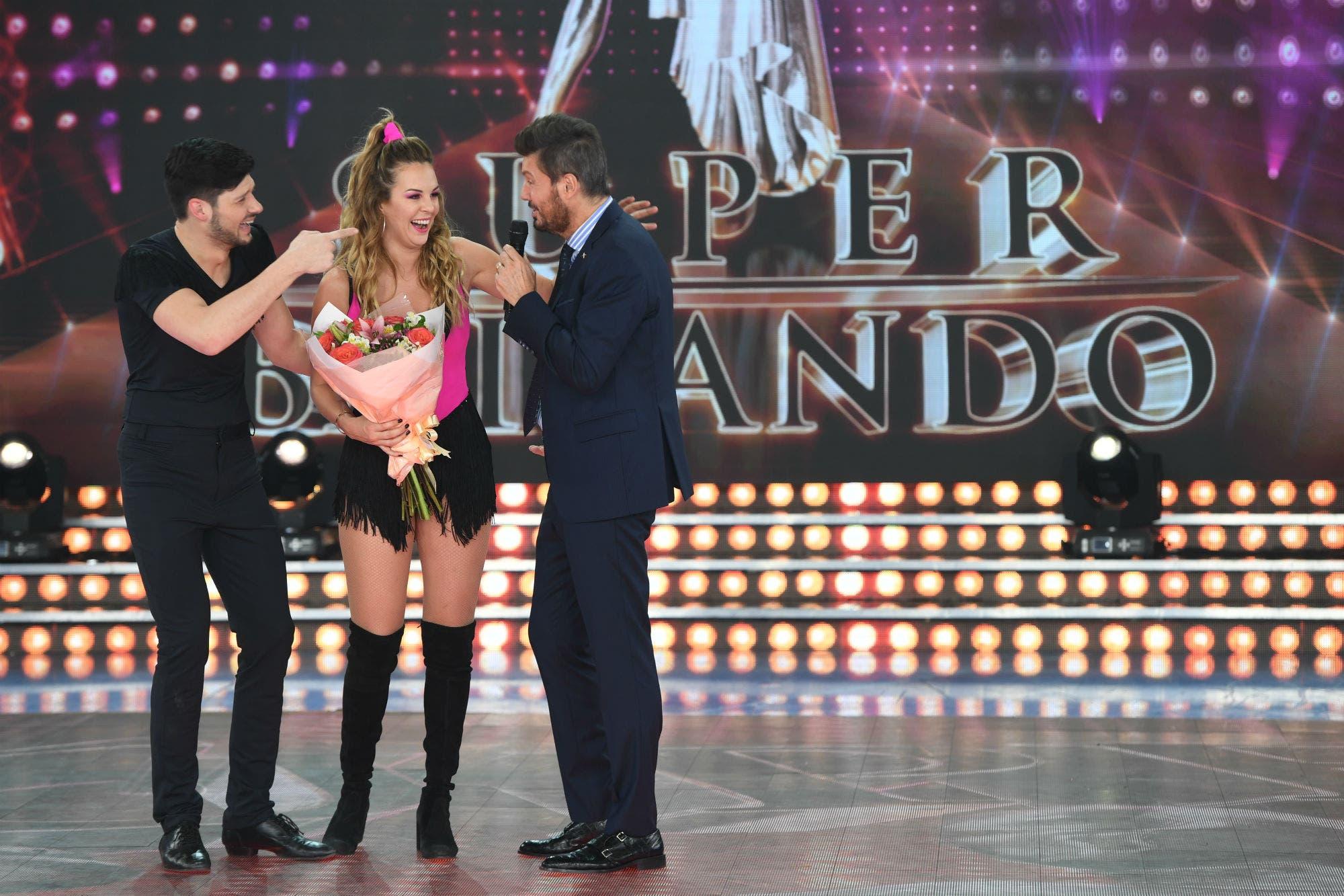 Bailando por un sueño 2019: Yanina Screpante quedó eliminada y otras peleas de una noche caliente