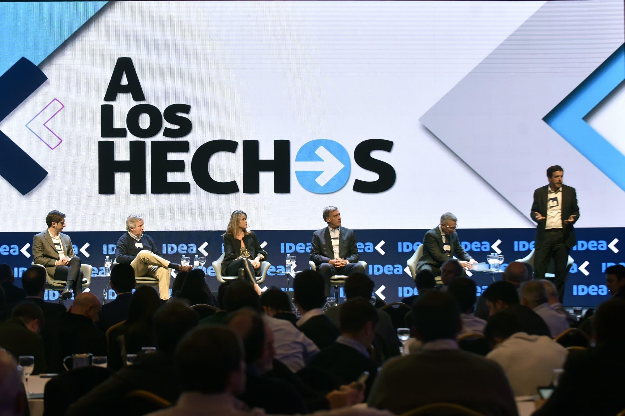 Los empresarios apoyan las medidas anunciadas por Macri y piden que los candidatos presenten propuestas