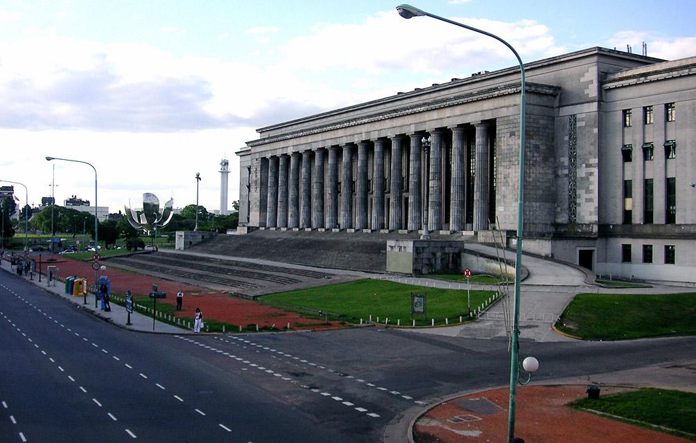 La Conadu Histórica decidió el alerta y movilización en defensa del salario y el presupuesto