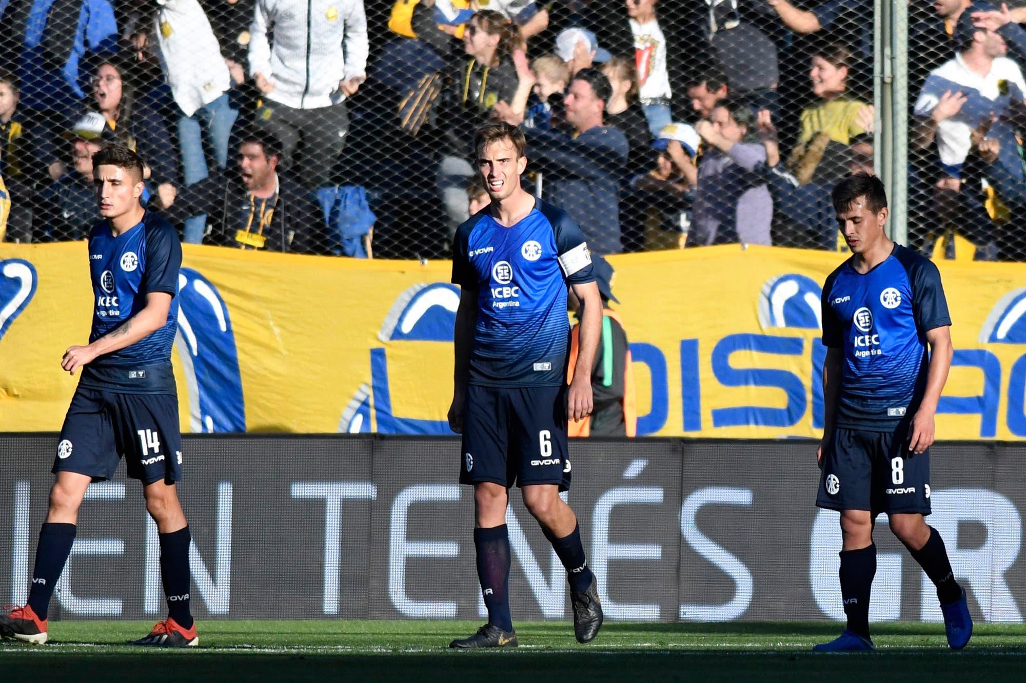 Talleres-Central Córdoba, por la Superliga: horario, TV y formaciones