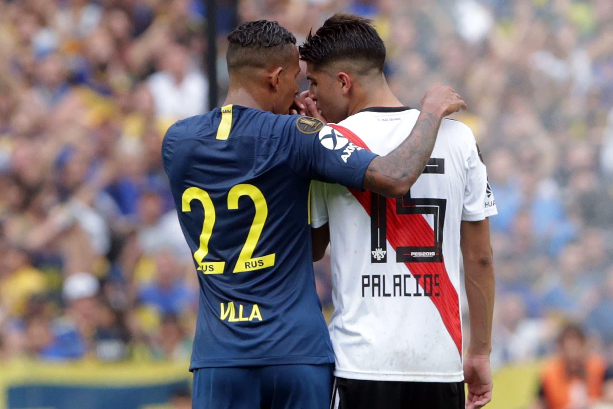 Libertadores: Cuándo podrían jugar las semifinales Boca y River y dónde se define