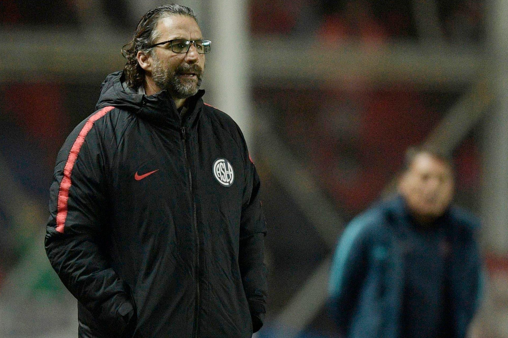 Arsenal-San Lorenzo, por la Superliga: horario, TV y formaciones