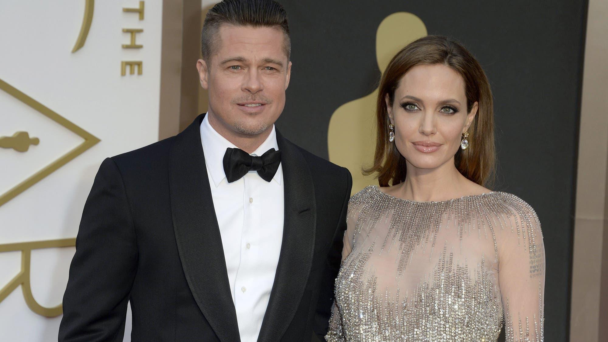 El drama de Brad Pitt: su hijo Maddox no lo perdona