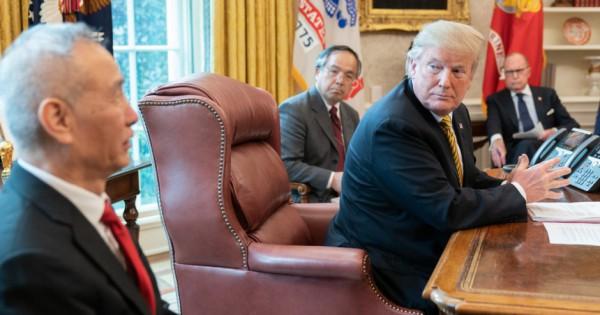 Trump le responde a China con más aranceles y tensiona la Guerra Comercial