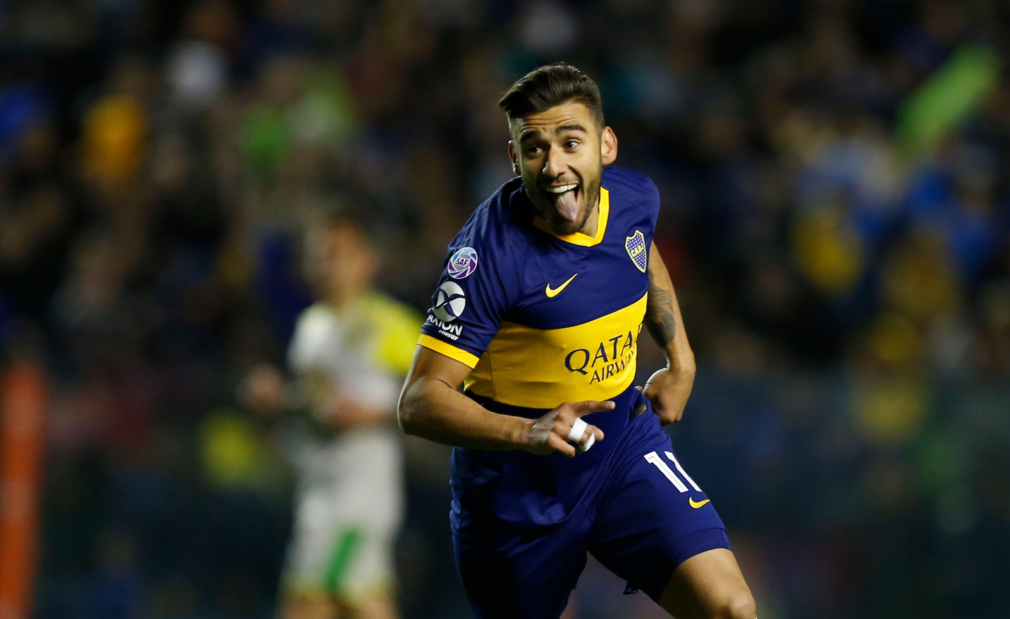 Boca: las dos buenas noticias para el crucial partido ante San Lorenzo por la Superliga