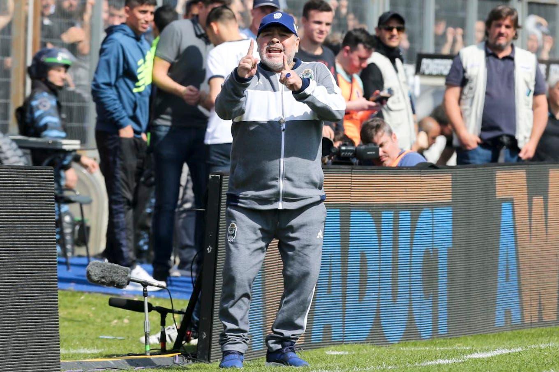 Talleres-Gimnasia, por la Superliga: el equipo de Diego Maradona busca su primera victoria en Córdoba