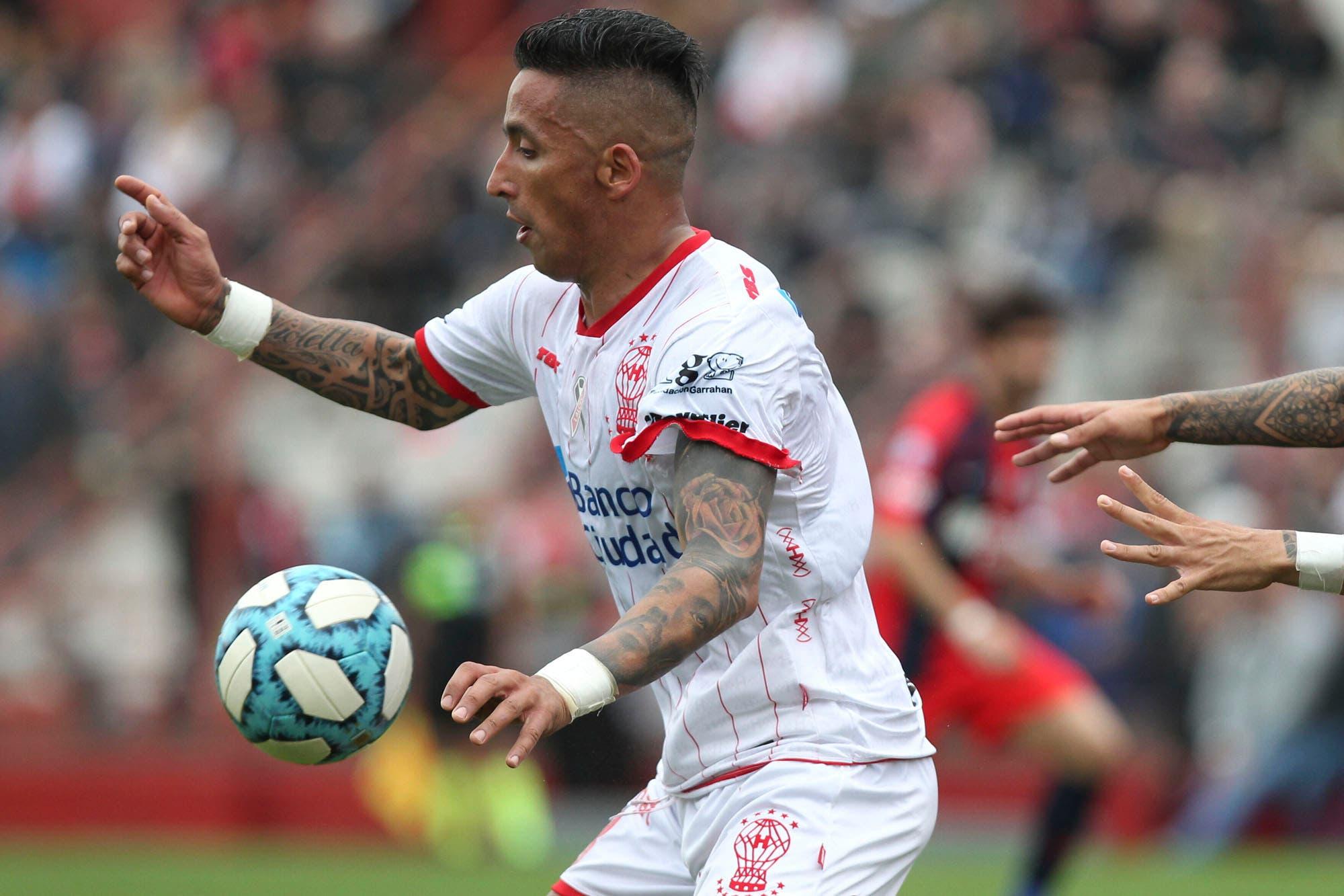 Huracán-Lanús, Superliga: horario, TV y formaciones