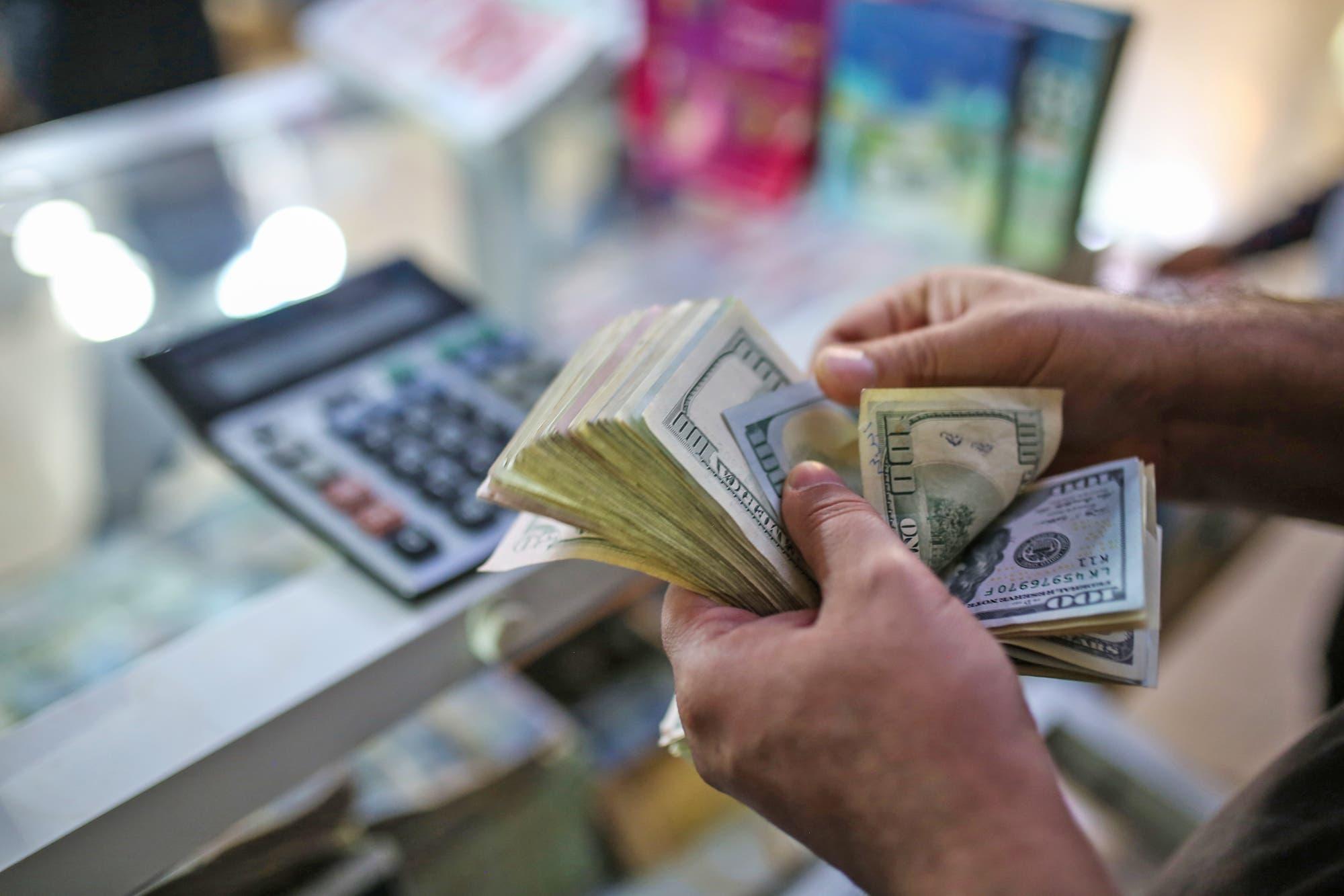 Dólar blue hoy: cuál es la cotización que abre el 8 de noviembre