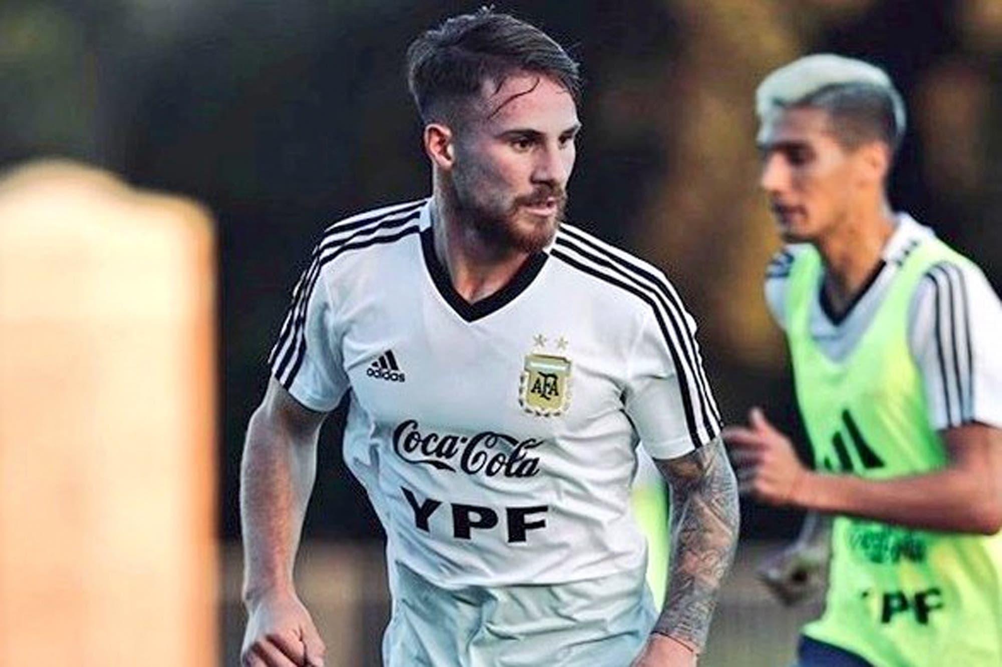 Selección argentina: dos bajas y un reemplazo a último momento para los amistosos contra Brasil y Uruguay