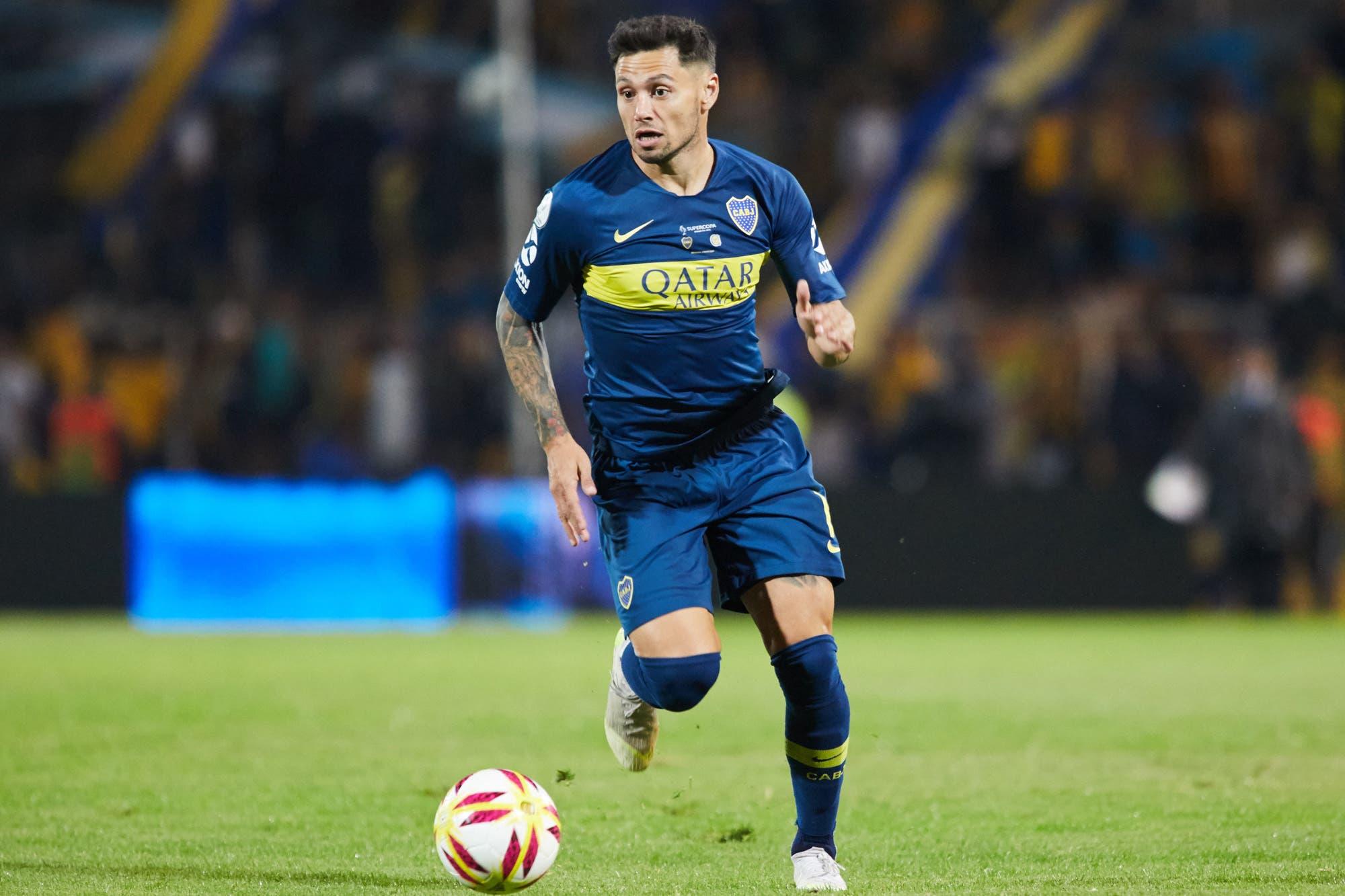 Vélez-Boca, por la Superliga: horario, TV y formaciones