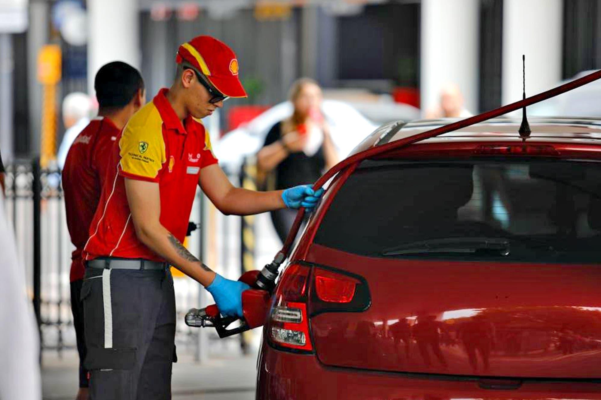 Naftas y gasoil. Tras el fin del congelamiento, las petroleras aumentaron 5% en la madrugada