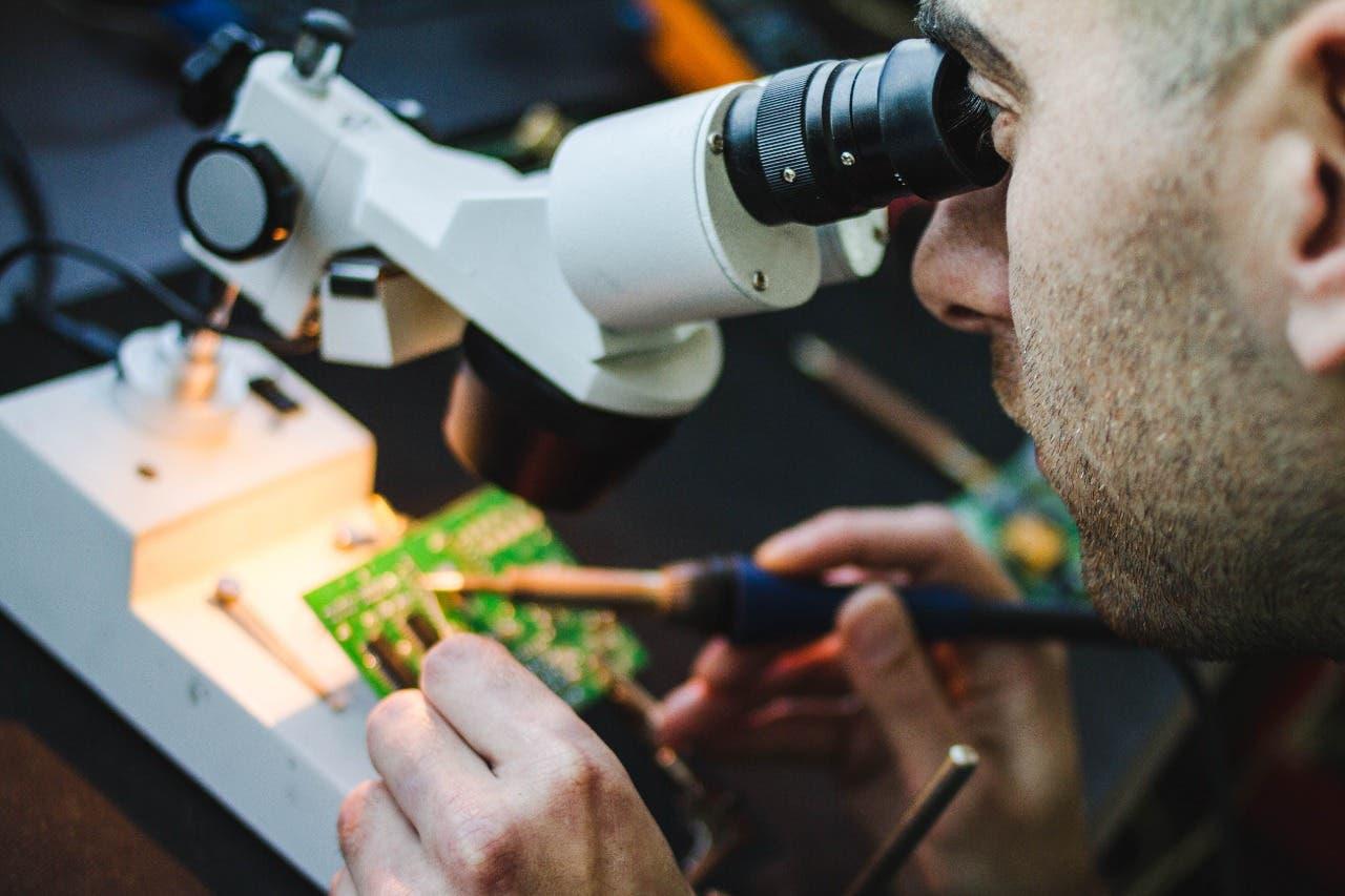 Innovación. La empresa que desarrolla tecnología IoT y produce en China