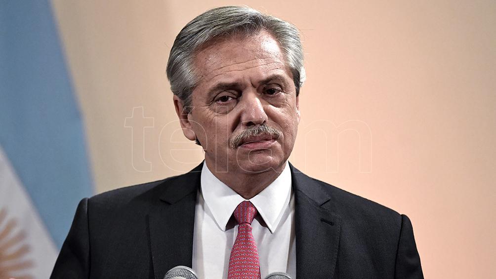 Alberto Fernández viaja a apoyar al candidato presidencial del Frente Amplio