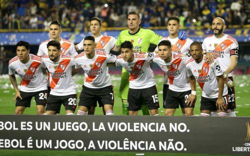 Un club de la Superliga quiere 'robarle' a River una de sus figuras