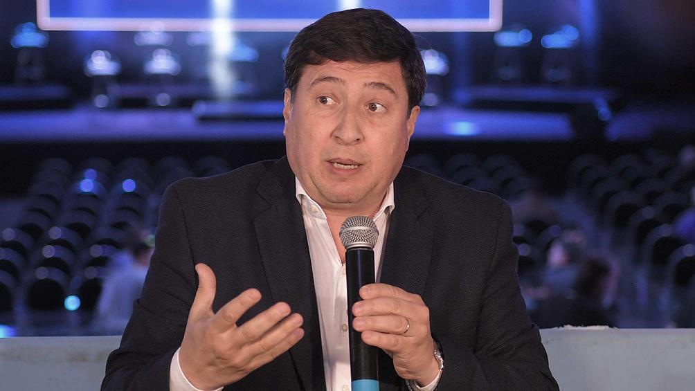 """Arroyo, a favor de la ley de Góndolas: """"El proceso de intermediación es muy caro"""""""
