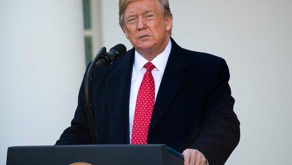Donald Trump anunció que restituye aranceles al acero y el aluminio de Argentina y Brasil por la devaluación