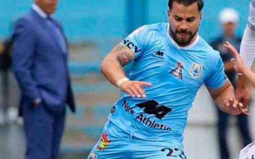 Conmoción en Perú por la muerte de un futbolista