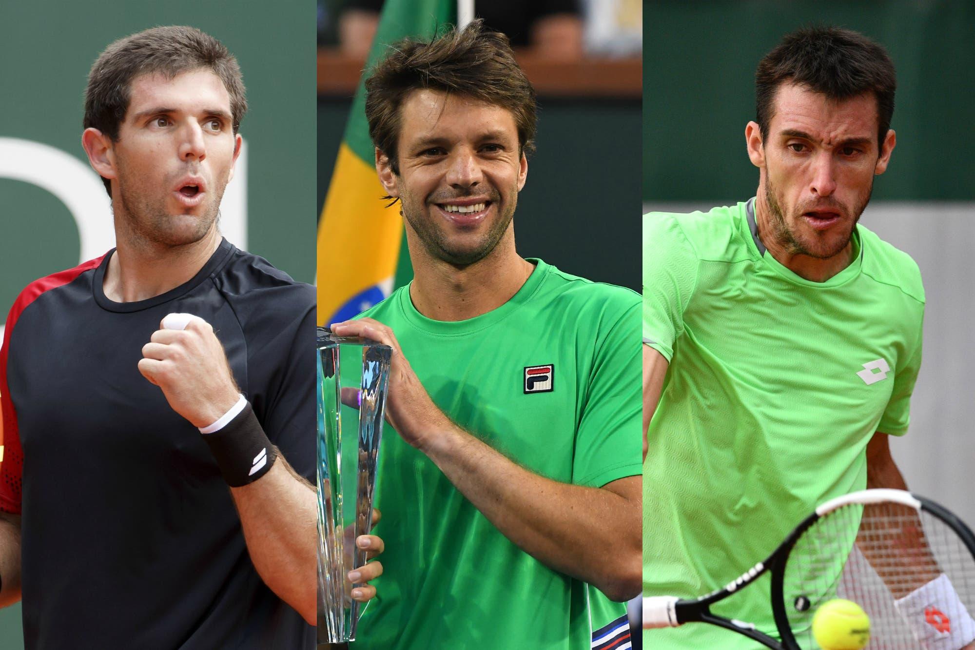 Los Interclubes del tenis argentino: con equipos recargados y finales en una cancha de carpeta en el BALTC