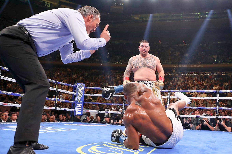 Andy Ruiz-Anthony Joshua: los kilos que bajó el campeón, qué dicen las apuestas y los millones que se llevará cada uno