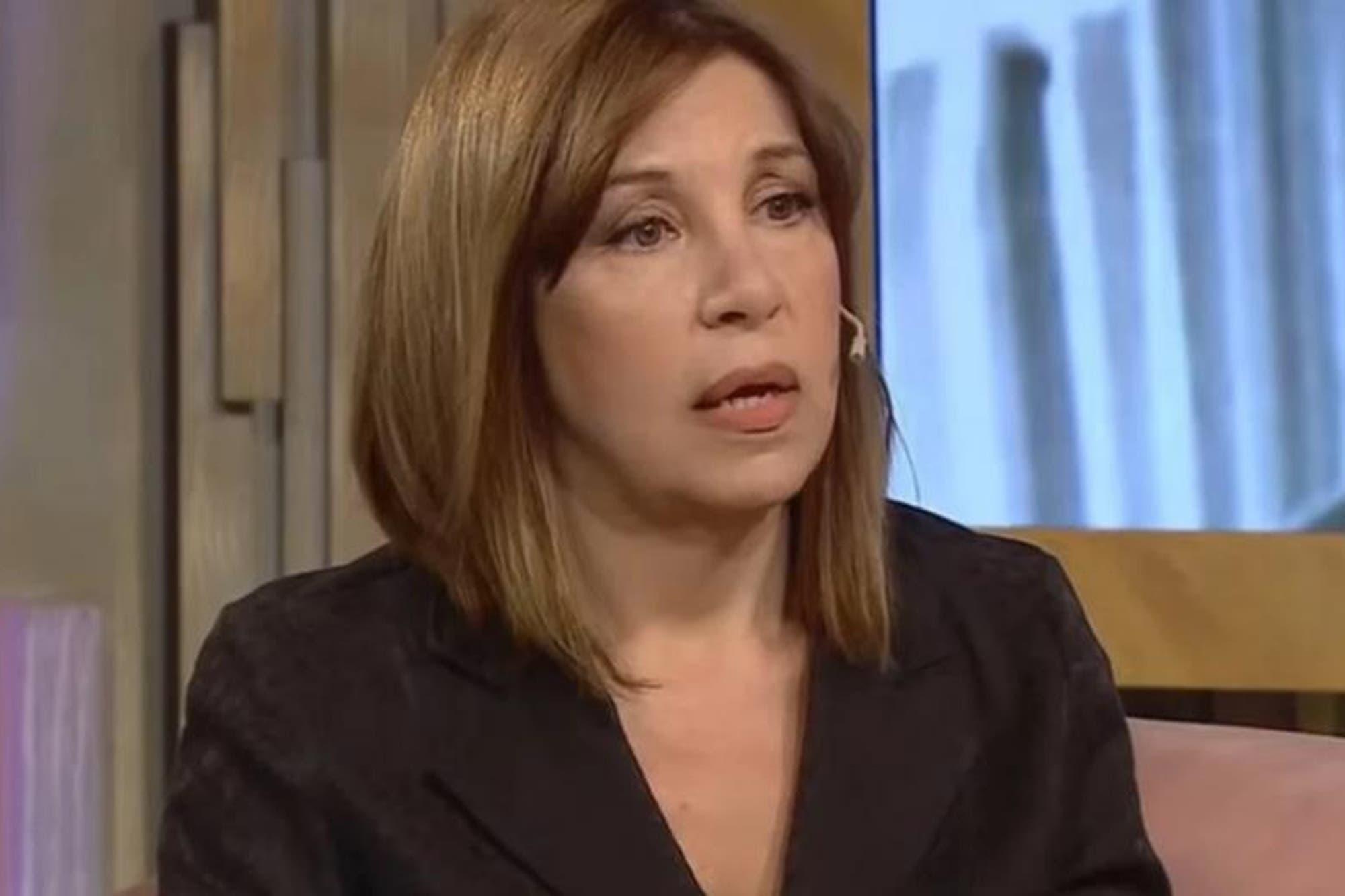 Revés para Anabela Ascar: la Justicia declaró a la hija de Héctor Ricardo García como su única heredera