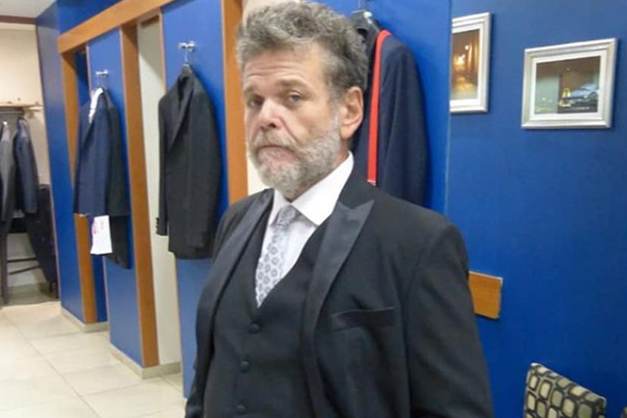 """Enojado, Alfredo Casero dijo que podría ser diputado en un futuro: """"Es muy feo volver a ver todo esto"""""""