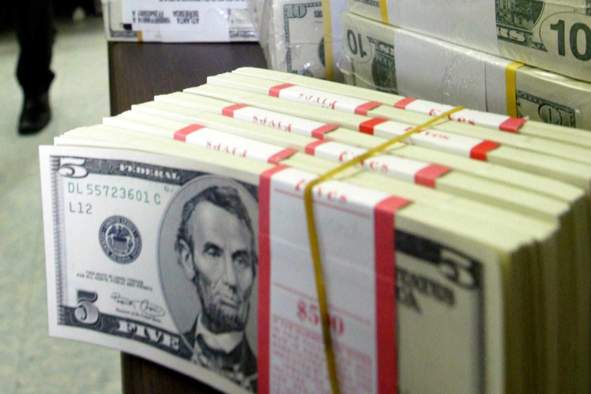Dólar blue hoy: a cuánto cotiza el viernes 6 de diciembre