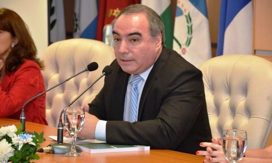 Marcos Bruno Quinteros será presidente del STJ en 2020