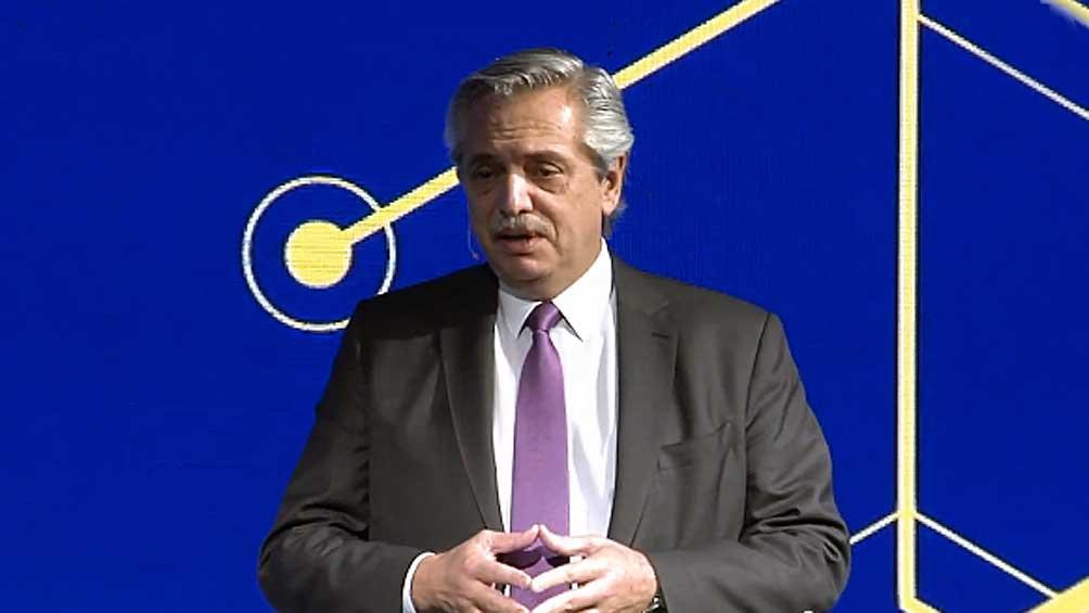 Alberto Fernández oficializa la conformación de su gabinete