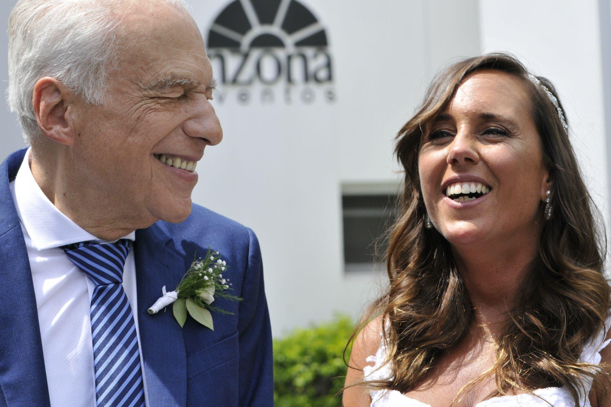 """Alberto Cormillot: """"Nunca pensé en volver a casarme"""""""