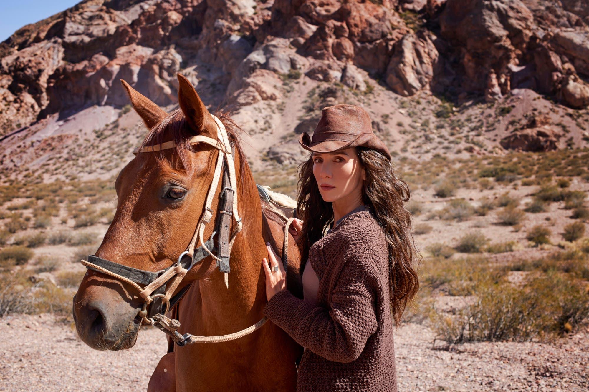 Terminó el rodaje de Reinas salvajes, con Natalia Oreiro y Mercedes Morán