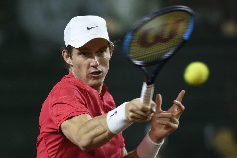 Impacto en el tenis sudamericano: doping de Robert Farah, el N° 1 del mundo en dobles, y del chileno Nicolás Jarry