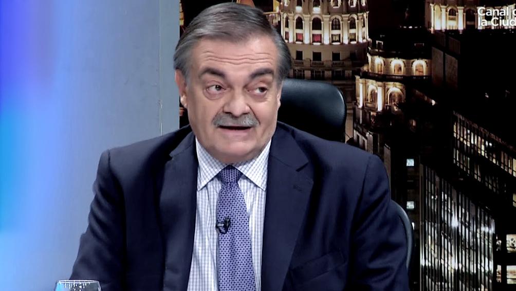 """Lugones: """"Se rechazaron los pliegos porque los jueces no cumplieron la Constitución"""""""
