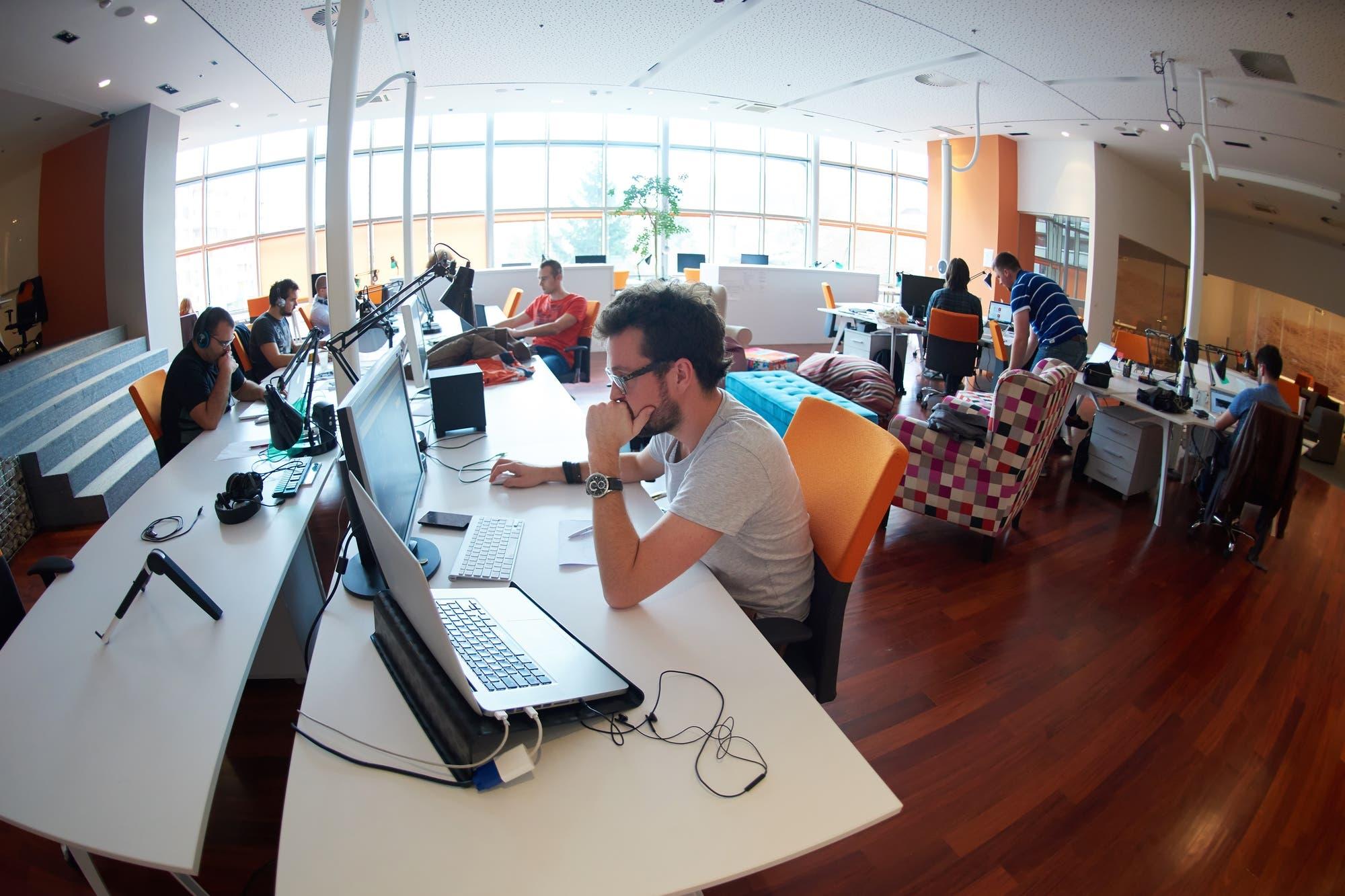 Salarios. Cuáles son las diez posiciones digitales mejor pagas en el país