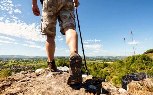 Trekking: qué tipo de calzado usar