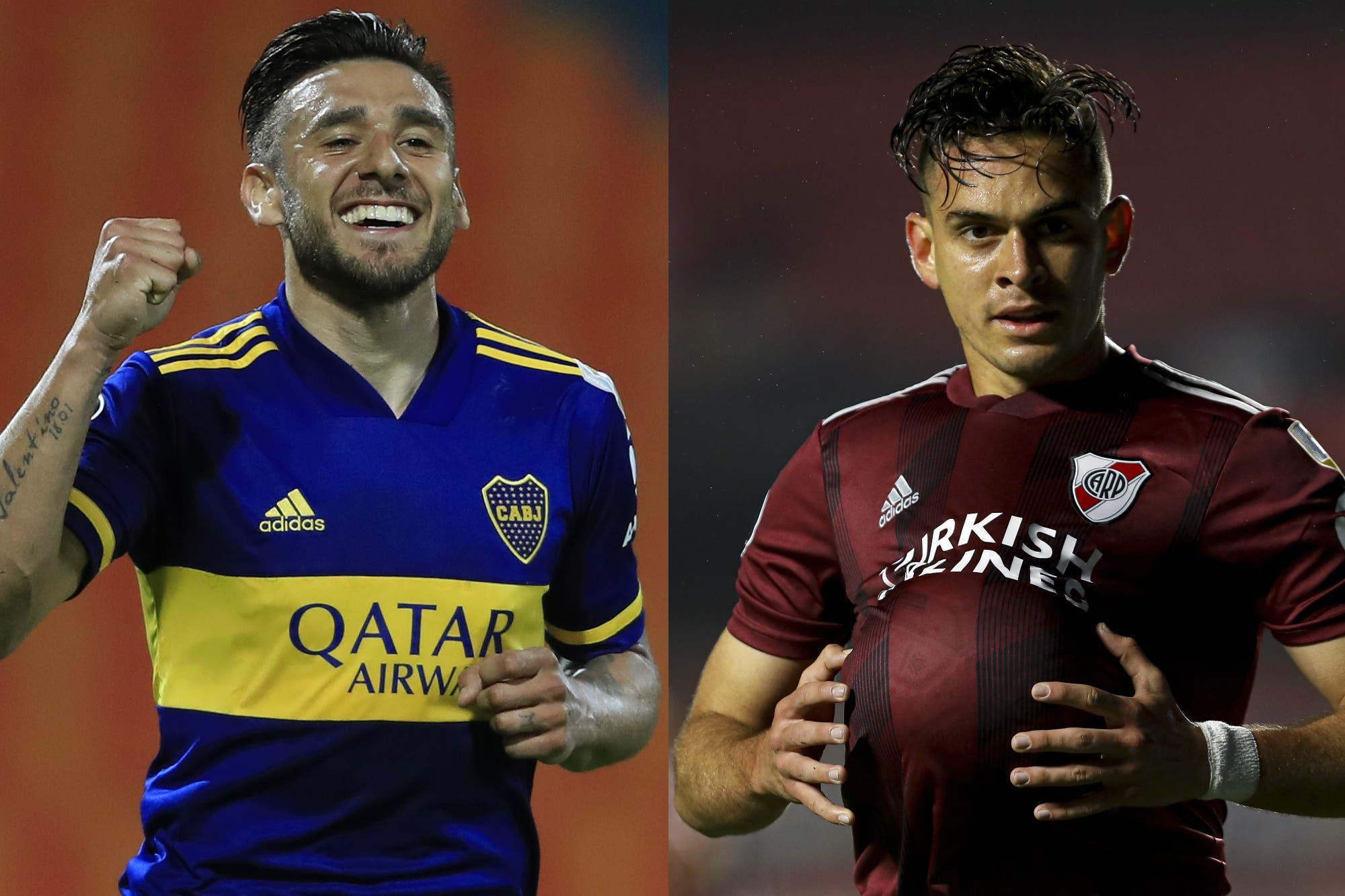 Copa Libertadores. La posibilidad de un Boca-River en octavos de final y los otros clasificados