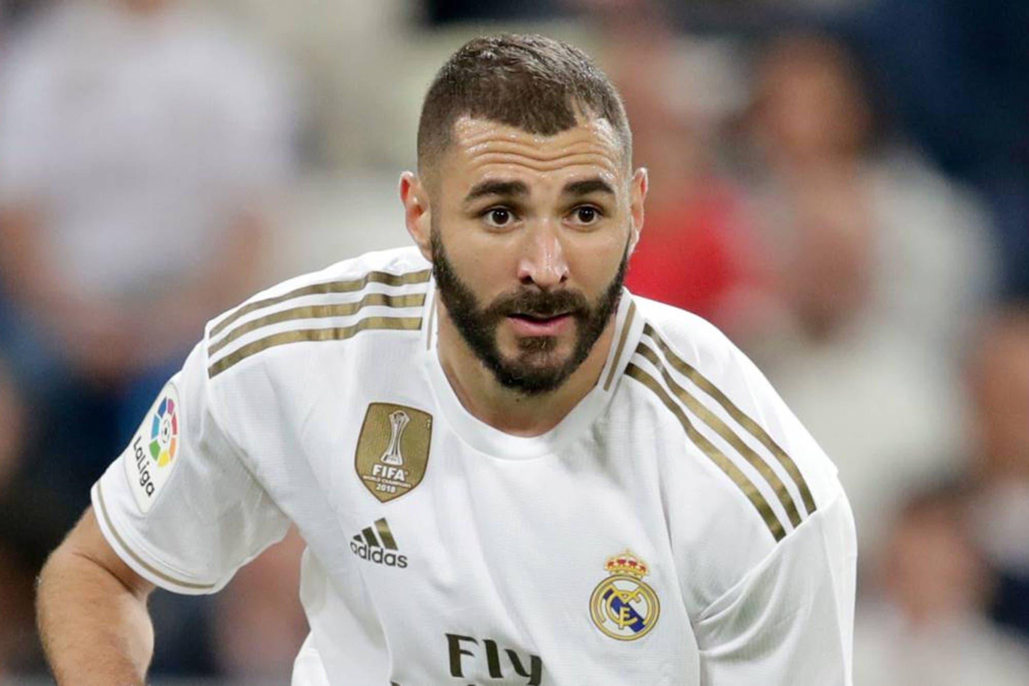 Real Madrid-Shakhtar: horario, TV y formaciones del partido de la Champions League