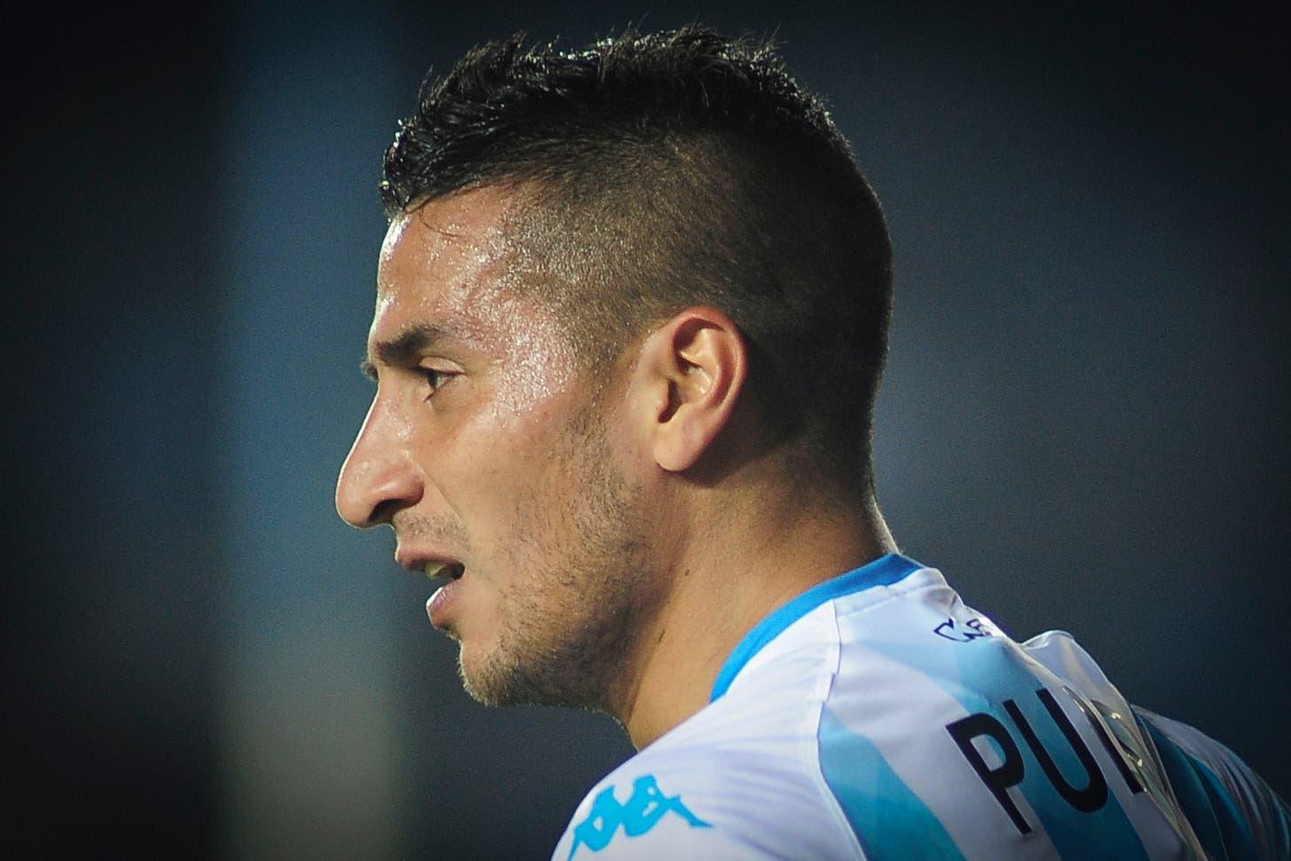 Más opciones para Miguel Russo: Boca está muy cerca de acordar la llegada de Diego Pulpo González