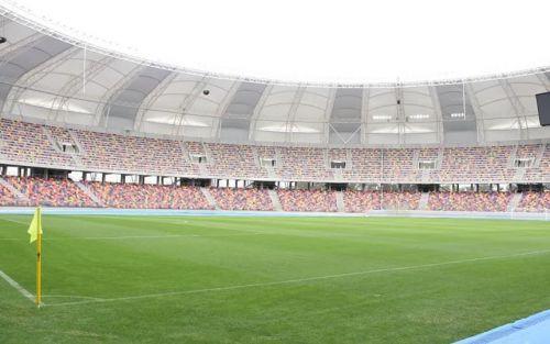 La Selección Argentina estrenaría el Estadio Único de Santiago del Estero