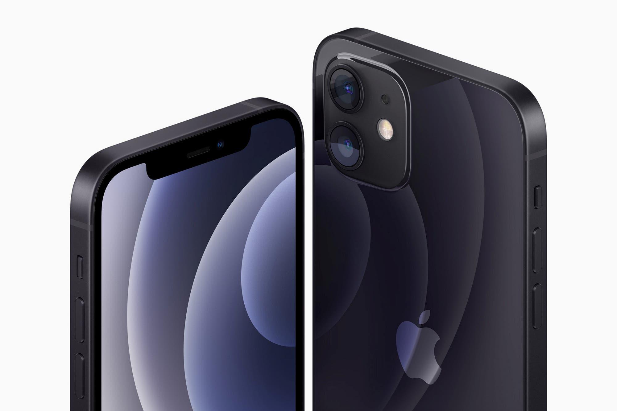 Menos autonomía: usar el 5G en el iPhone 12 reduce la duración de la batería hasta 2 horas