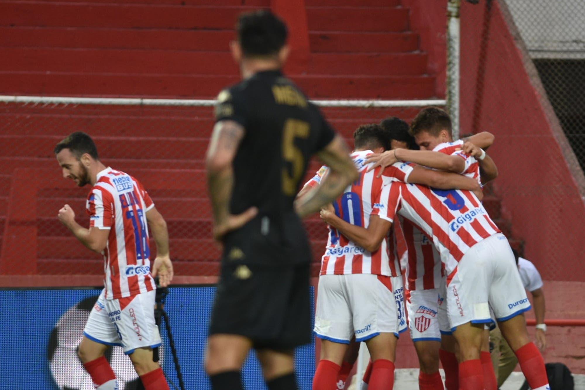 Unión-Racing, por la Copa Liga Profesional: la academia y otro duro examen para recuperarse