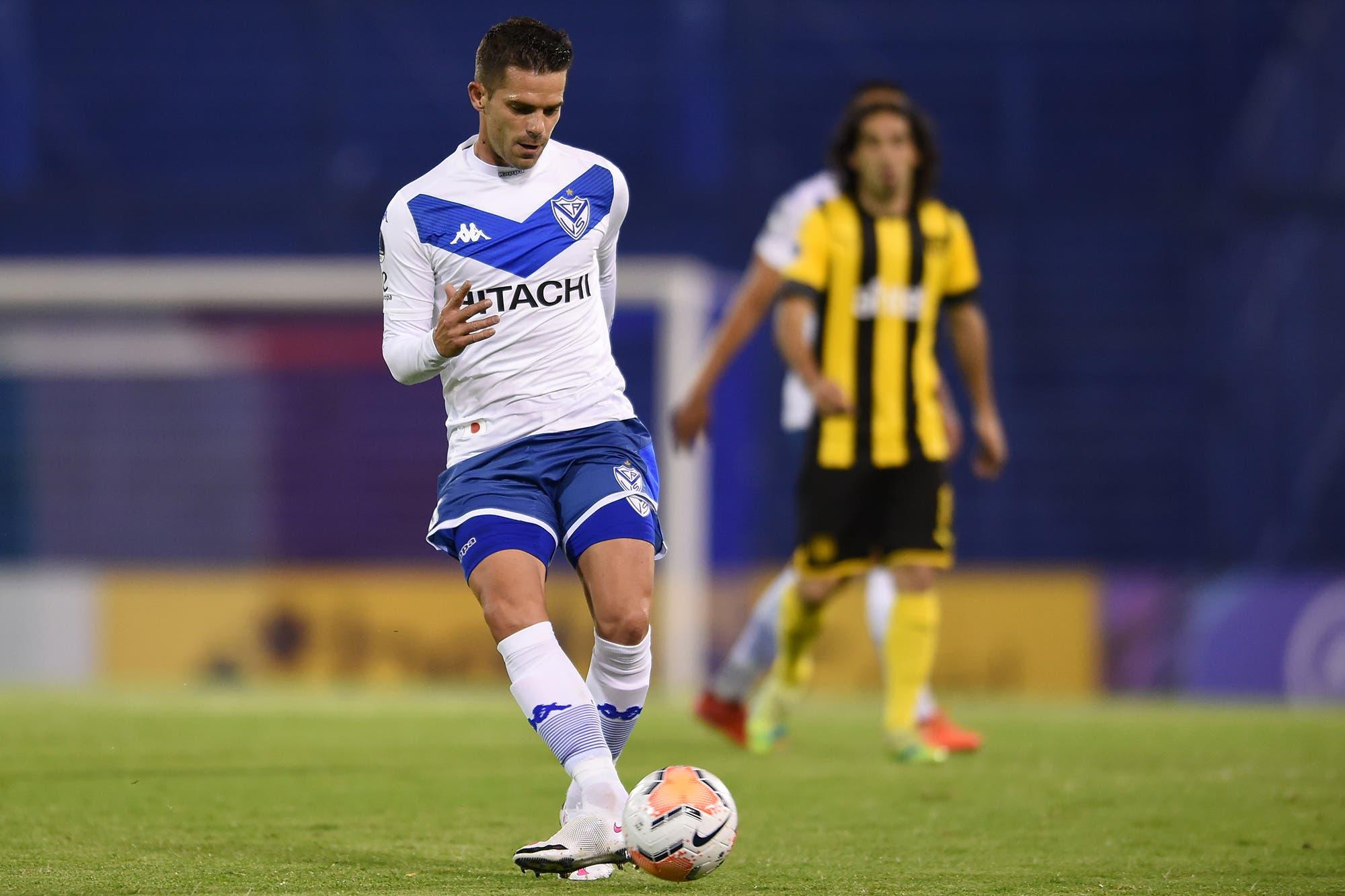 Se retira Fernando Gago: a los 34 años, el volante anunció que deja el fútbol