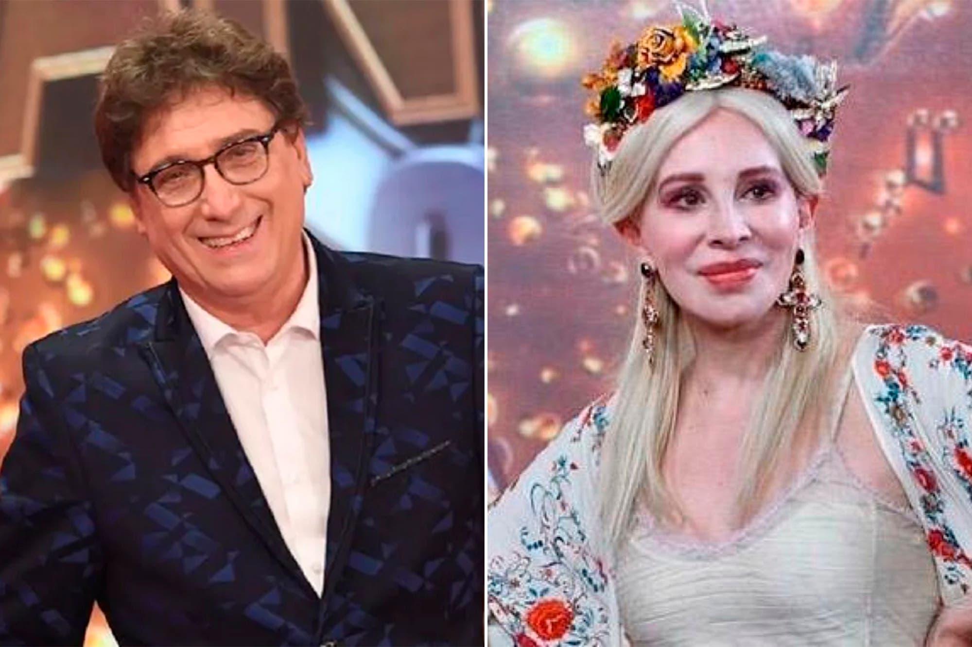 La indignación de Las Primas con Oscar Mediavilla y Nacha Guevara por sus dichos en Cantando 2020