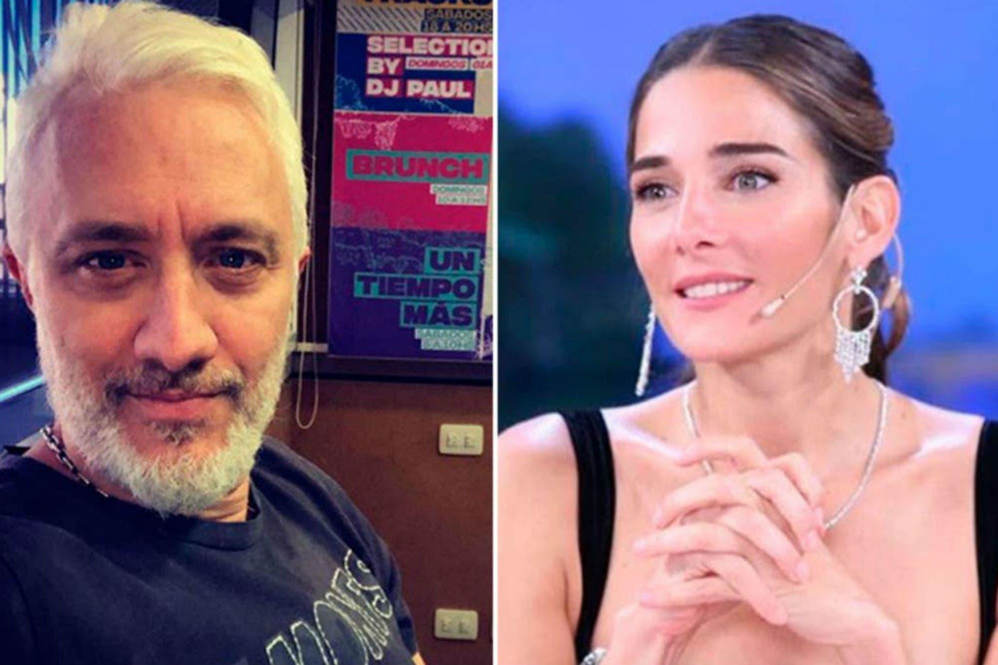 El rating de TV: así fue la pulseada del sábado entre Juana Viale y Andy Kusnetzoff