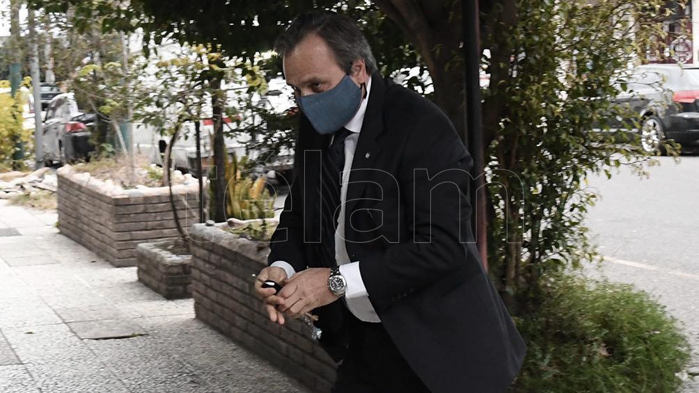 Continúa el tironeo por la causa de espionaje ilegal que se tramita en Lomas de Zamora