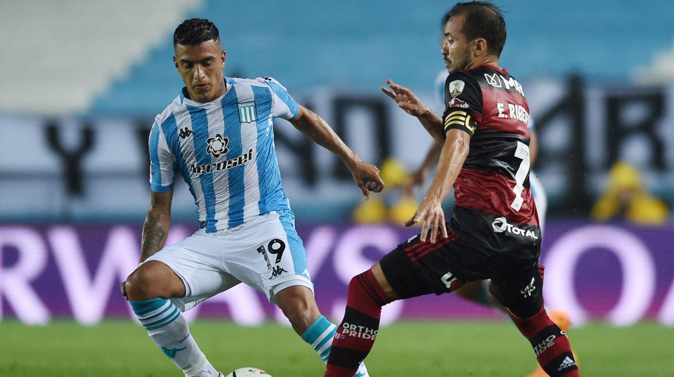 Flamengo-Racing, por la Copa Libertadores | La Academia quiere dar el golpe en el Maracaná y quedarse con el pasaje a cuartos