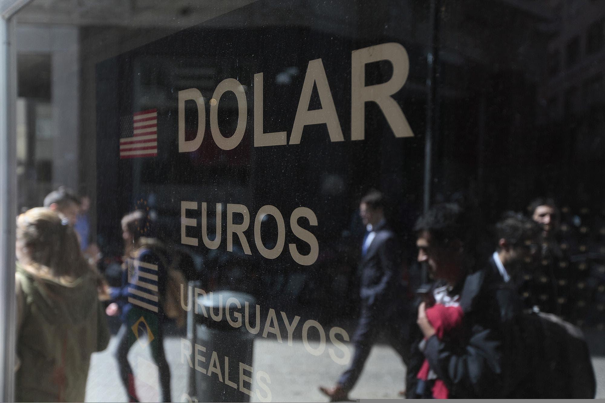 Dólar blue hoy: a cuánto cotiza el miércoles 2 de diciembre