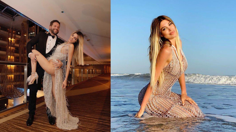 Tras casi nueve años de noviazgo, Stefy Xipolitakis confirmó su separación