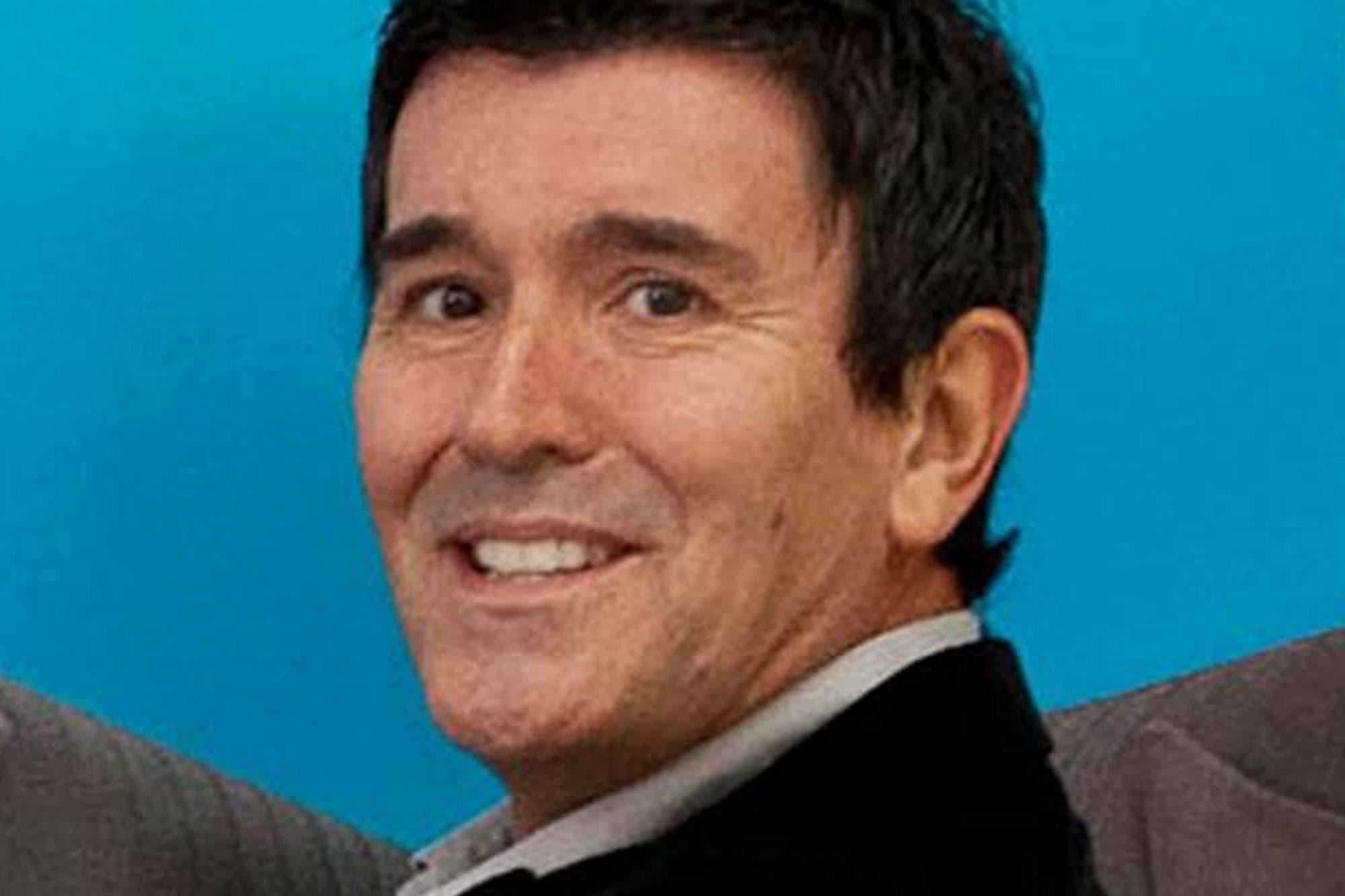 Los Mammones: Miguel Ángel Cherutti habló de su relación con Nito Artaza y Jorge Porcel